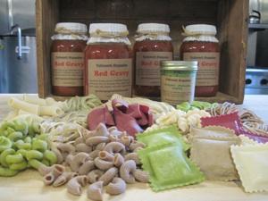 Valicenti Organico Products